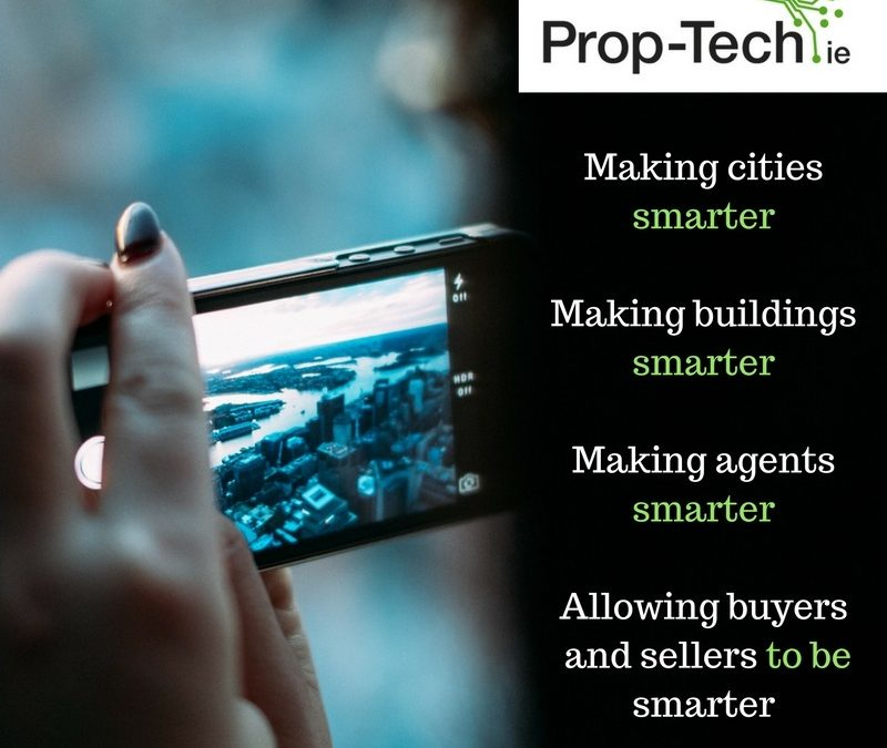 What #Proptech Investors are Looking for?