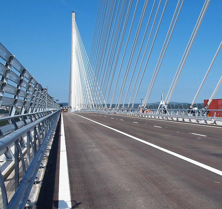 Using #Proptech to Manage Major Road Bridge via ARUP