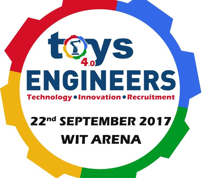 Toys4Engineers: Conference & Exhibition in Waterford