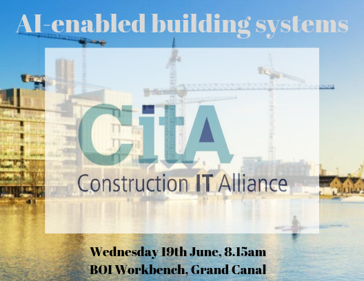 CitA Tech Trends: AI-enabled Building Systems