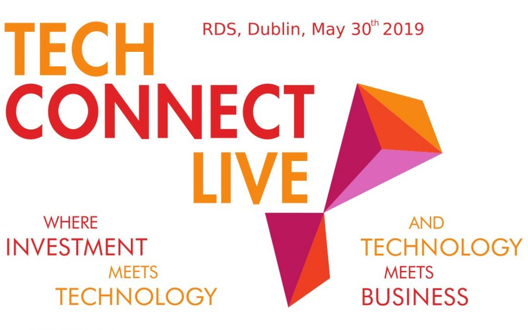 TechConnect 2019: VC Panel Debate